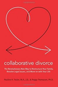 Collaborative Divorce: A New Paradigm