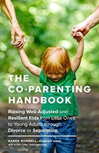 THE CO-PARENTING HANDBOOK
